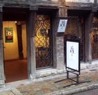 Exposition Bar sur Seine 2006