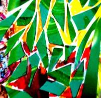 L'abstraction, une expérience mystique ..