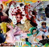 l'art du collage, l'art de l'assemblage…